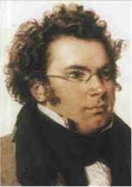 """Franz Schubert war der Erfinder des romantischen Kunstliedes und man nannte ihn den """"Liederfürst"""". - schubert_2"""