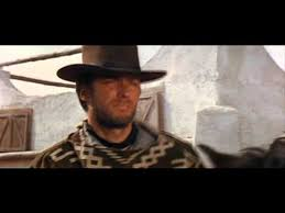 A FISTFUL OF DOLLARS - TRAILER - YouTube