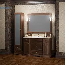 Мебель для ванной <b>Opadiris Лучия 120</b>, цена 126560 руб в ...