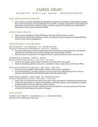 Combination Resume Format Pinterest