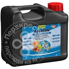 Купить <b>Кондиционер</b> для воды <b>Tetra Aqua Safe</b> 5л с доставкой на ...