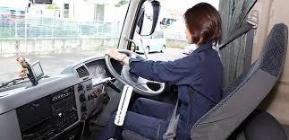 「トラックの運転手」の画像検索結果