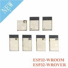 <b>ESP32</b> S <b>ESP32S</b> IPEX Bluetooth and <b>WIFI</b> Dual Core CPU Module ...