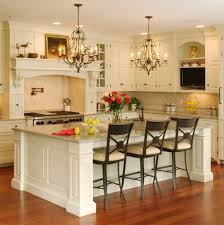 white kitchen set inspiration beauteous  kitchen kitchen elegant kitchen setting ideas with chandelier lamp an