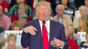 Image result for trump mocking
