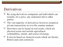 Image result for derivatives