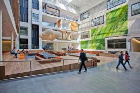 relax airbnb san francisco another view of their central open space airbnb london office design