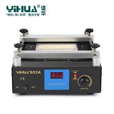 <b>YIHUA</b> 853A 50 Гц 220 В цифровая <b>паяльная станция</b> высокой ...