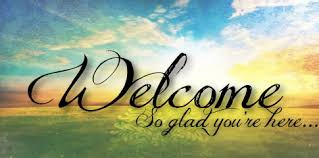 Image result for Summer worship welcome