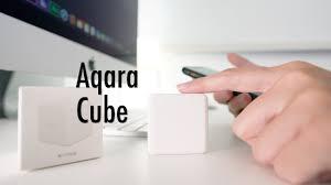 Xiaomi <b>Aqara Cube</b> - AUTOMATE all your Xiaomi device! - YouTube