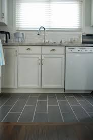 Gray Tile Kitchen Floor 25 Best Ideas About Transition Flooring On Pinterest Kitchen