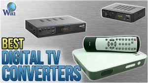 9 Best <b>Digital TV Converters</b> 2018 - YouTube