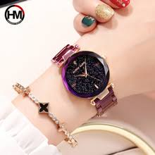 Женские <b>часы</b> с браслетом <b>HANNAH</b> MARTIN, Роскошные ...