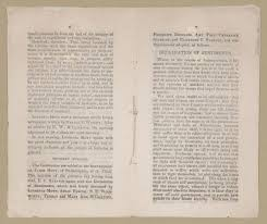 declaration of sentiments by elizabeth cady stanton essay   term    declaration of sentiments by elizabeth cady stanton essay
