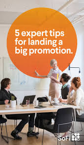 77 best ideas about work goals professional goals get a head start on getting that promotion these 5 expert career tips