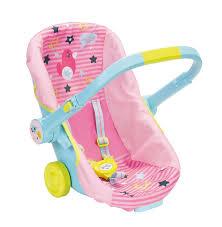 Nosidełko i wózek dla lalki <b>Baby Born</b> 43 cm - Brykacze.pl - sklep z ...