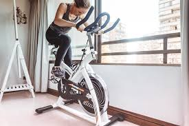 My new <b>spin bike</b> obession & a guide for first time buyers