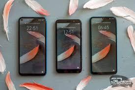 Первые впечатления от <b>смартфонов</b> серии <b>Honor 9</b>: яркий ...