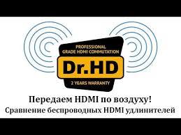 Передаем <b>HDMI по</b> воздуху! Сравнение беспроводных <b>HDMI</b> ...