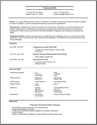 Resume Writing for Teachers Resume