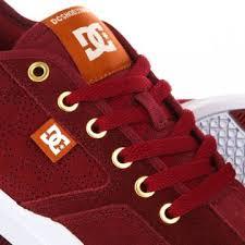 <b>DC</b> Shoes <b>кеды</b> низкие ADYS100485-XRCW купить в интернет ...