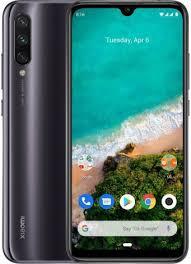 <b>Смартфон Xiaomi Mi A3</b> 4/64Gb Black