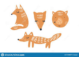 <b>Woodland</b> Nursery <b>Animals</b> Stock Illustrations – 664 <b>Woodland</b> ...