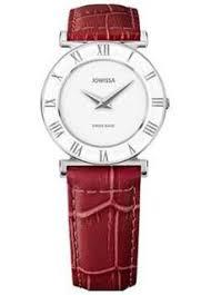 Купить кварцевые <b>часы Jowissa</b> в интернет-магазине   Snik.co