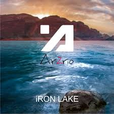 A2 - iRON <b>LAKE</b> (<b>Original</b> Mix) – Dj Ar2rio