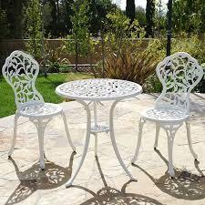 Riemer <b>3 Piece Bistro</b> Set | Muebles de jardin, Jardines y Jardin de ...