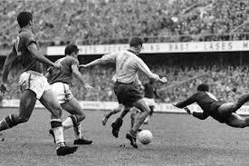 Fußball-Weltmeisterschaft 1958/Finale