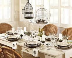 Dining Room Table Pottery Barn Ladder Chairs Dining Sumner Pottery Barn Extending Kitchen Table