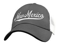 State of New Mexico Trucker Hat Baseball Cap ... - Amazon.com