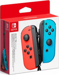 Купить <b>Набор</b> контроллеров <b>Joy</b>-<b>Con</b> для <b>Nintendo</b> Switch ...