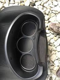 <b>Рамка</b>- <b>накладка</b> спидометра Subaru Forester sg9 sti - GT и ...