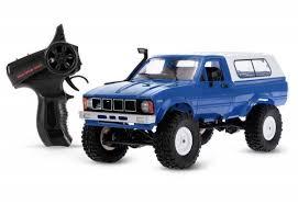 <b>Радиоуправляемый краулер WPL</b> Military Truck Buggy Crawler ...