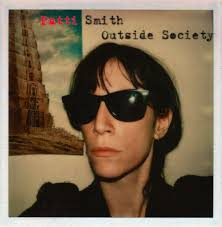 <b>Patti Smith</b>: <b>Outside</b> Society « American Songwriter