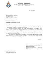 letter of application modified block style job offer letter letter of application modified block style