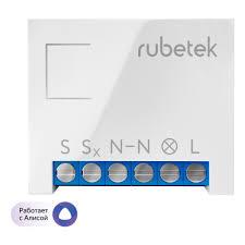 Блок управления <b>RUBETEK RE</b>-<b>3311</b> — купить в интернет ...