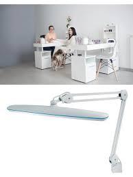 """Светильник """"Лючия. <b>Cosmetic</b>"""" для салонов красоты, белый, 24W ..."""