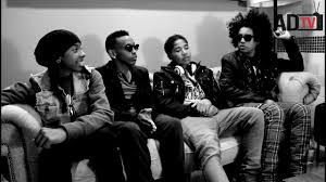 mindless behavior discuss girls talkin bout knowing if a lady mindless behavior girls talkin bout interview amaru don tv part 2