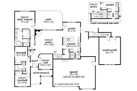 Shingle Style House Plans   Schuyler     Associated Designs    Shingle Style House Plan   Schuyler     Floor Plan