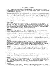 Free Resume Writing Tutorial  resume examples write perfect     Resume Writing Tutorial Series Part     Creating a Targeted Objective  amp  Professional Summary
