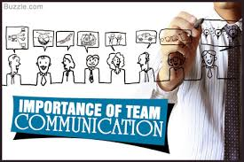 Small Group Communication  Essence of Effective Team Communication Buzzle team communication