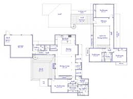 Story Contemporary House Plans Y shaped Story Houses  modern    Modern Story House Floor Plan Simple Two  Story House