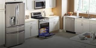 Colored Kitchen Appliances Lg Appliances Compare Kitchen Home Appliances Lg Usa