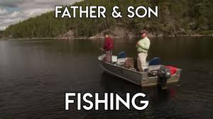 <b>Father</b> & <b>Son Fishing</b> - YouTube