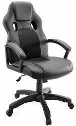 <b>Кресло для геймеров Гелеос</b> Ягуар, черное купить: цена на ...
