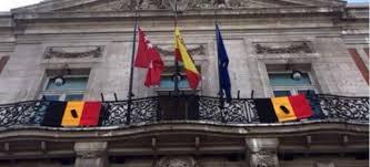Resultado de imagen de atentados bruselas