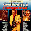 Hits Album album by Creedence Clearwater Revival